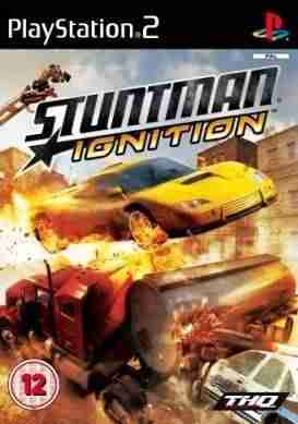 Descargar Stuntman Ignition [JAP] por Torrent